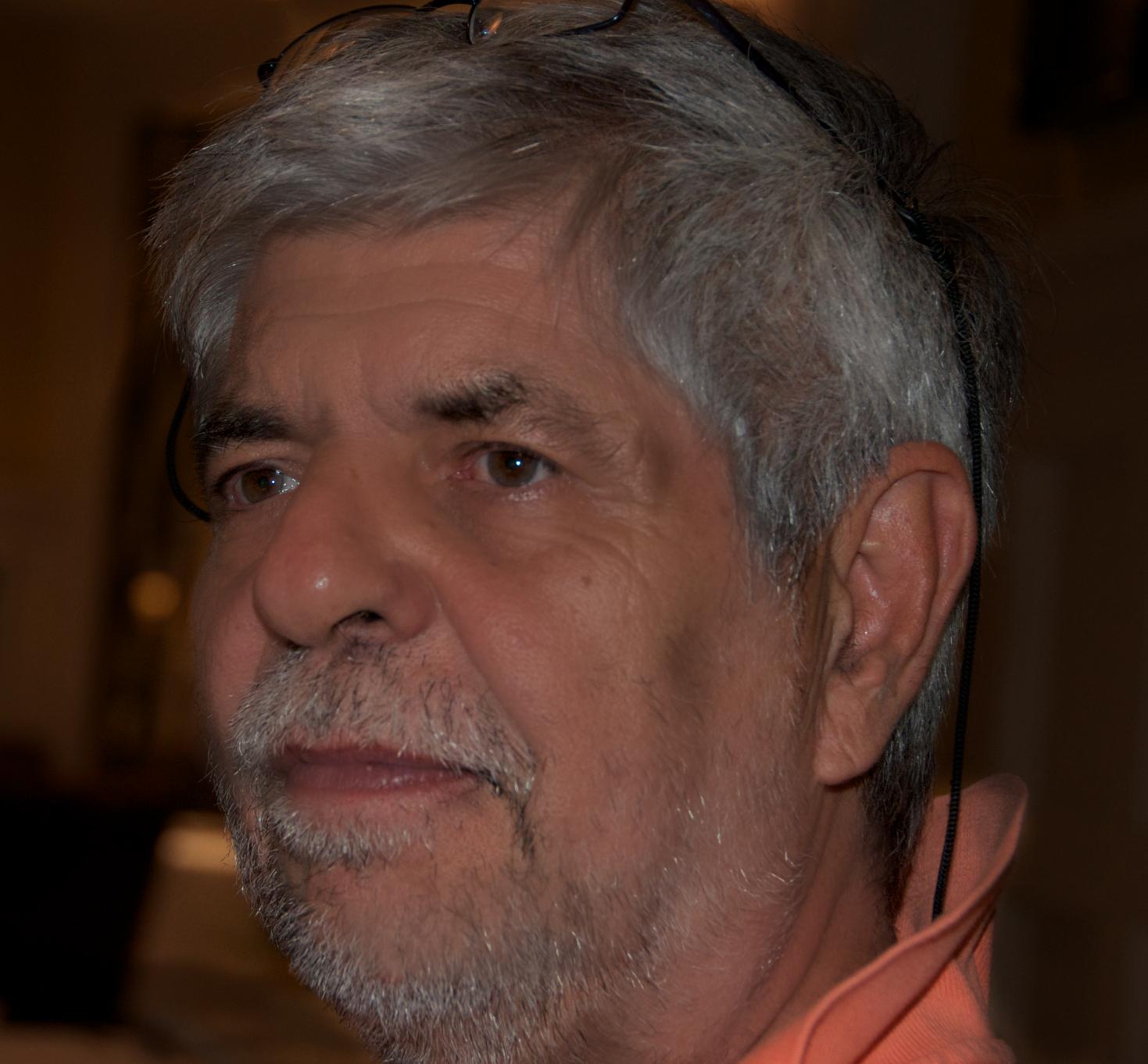 Claudio Caprari