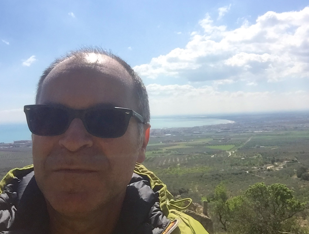 Selfie-Manfredonia