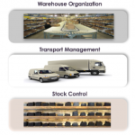 Logistics & Distribution 3 areas
