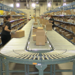 PP Warehouse Packing