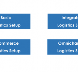 Omnichannel Supply Chain Logistics & Distribution Setup