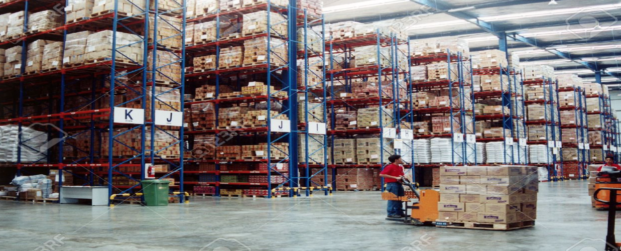 Outsourcing Omnichannel Fulfilment